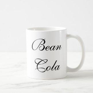 Feijão-Cola Caneca De Café
