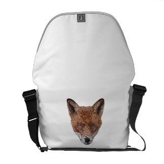 Feilx o Fox Bolsas Mensageiro
