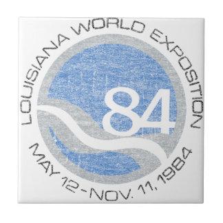 Feira de 84 mundos