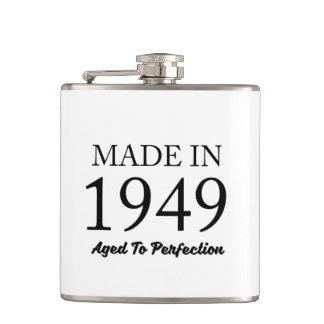 Feito em 1949 cantil