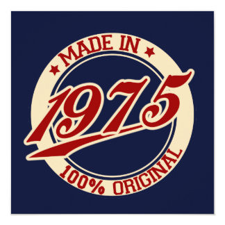 Feito em 1975
