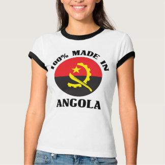 Feito em Angola Tshirt