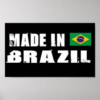 Feito em Brasil Posters