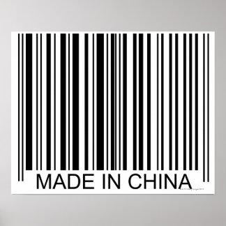 Feito em China Pôster