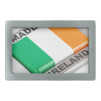 Feito em Ireland