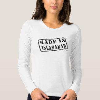 Feito em Islamabad T-shirts