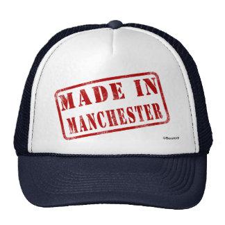 Feito em Manchester Bones