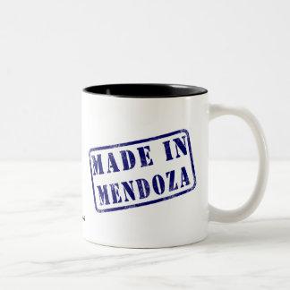 Feito em Mendoza Canecas