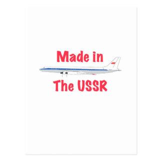 Feito na URSS