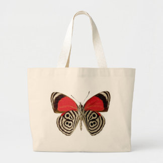 Felicidade da borboleta bolsas