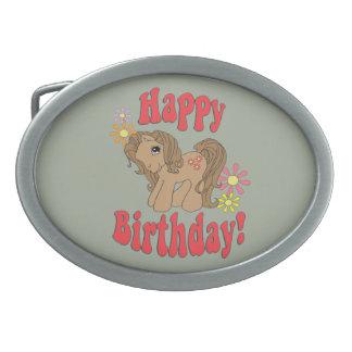Feliz aniversario 4