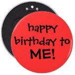 """feliz aniversario a MIM! ""botão Boton"