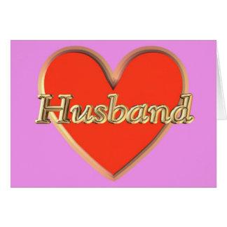Feliz aniversario da esposa ao desejo do cartão comemorativo