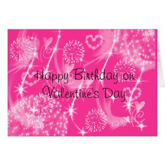 Feliz aniversario no dia dos namorados cartão comemorativo
