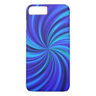 Feliz, azul (c) capa iPhone 7 plus
