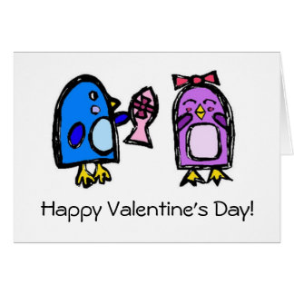 """""""Feliz dia dos namorados! """"- Cartão"""