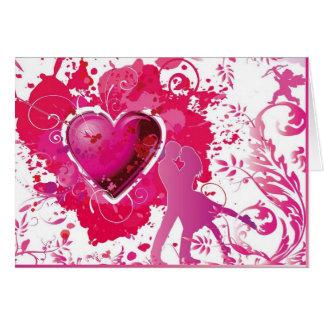 Feliz dia dos namorados cartões