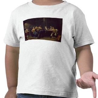 Feliz Empresa Camisetas