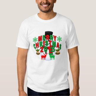 Feliz Natal 2015.png T-shirt
