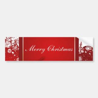 Feliz Natal Adesivos