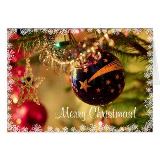 Feliz Natal! Cartões