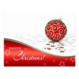 Feliz Natal. Cartão customizáveis do Natal