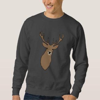 Feliz Natal Cyril a camisa de suor dos homens do