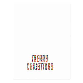 Feliz Natal e um FELIZ ANO NOVO 2014 Cartão Postal