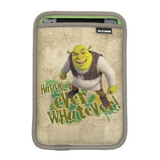 Feliz nunca o que quer que! capas para iPad mini