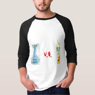 Feltro de lubrificação de Frebreeze V.S. Ar T-shirt