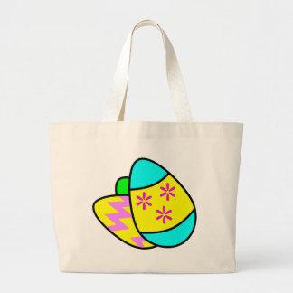 Felz pascoa bolsas para compras