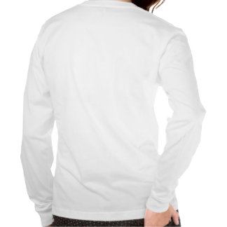 Femme Fatale - fumo e roupa das armas T-shirt