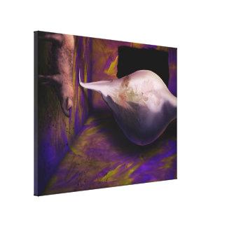 Feng Sooey - impressão das canvas Impressão De Canvas Envolvidas