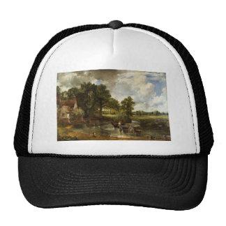 Feno Wain de John Constable Bonés