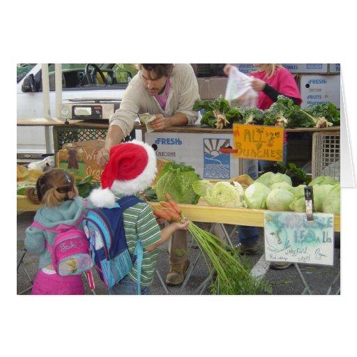 Feriado infantil cartoes