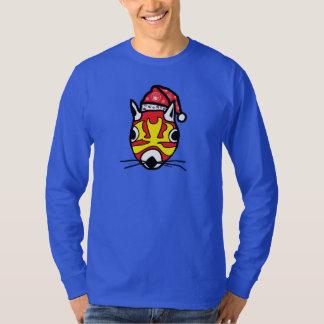 Feriado Paco Camiseta