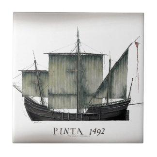 Fernandes 1492 tony de Pinta