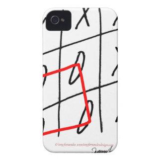 fernandes tony, é minha regra meu jogo (7) capinha iPhone 4