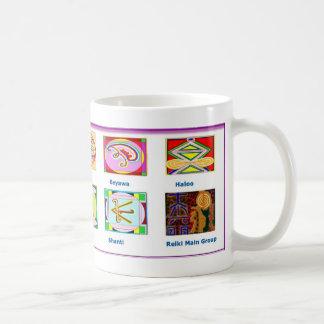 Ferramentas mestras de Reiki - ofertas dos Caneca De Café