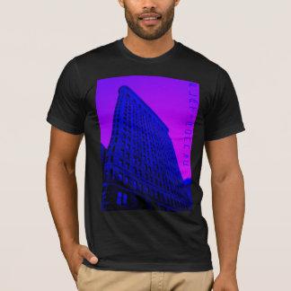 ferro liso 2, FERRO LISO NYC Camiseta