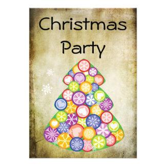 Festa de Natal Convite