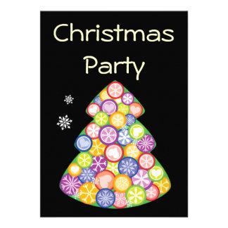 Festa de Natal Convites