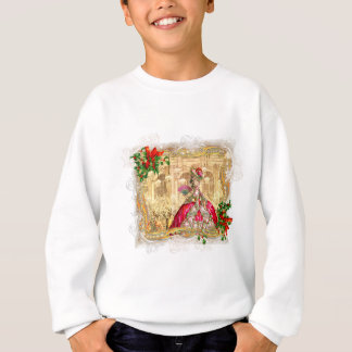 Festa de Natal de Marie Antoinette em Versalhes Tshirt