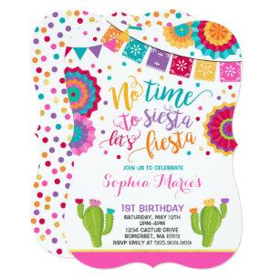 Festa mexicana do aniversário do convite do 548c6453d93