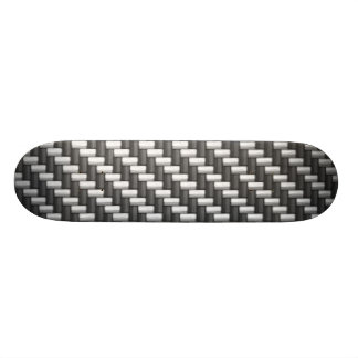 Fibra do carbono de Carbonfiber (falso) Skate Boards