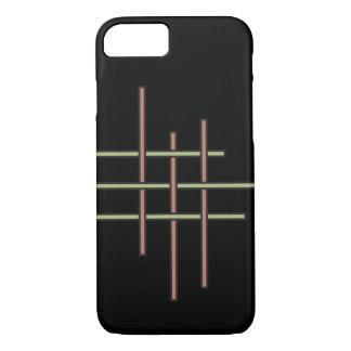 Fibras fracas capa iPhone 7