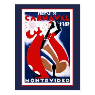 Fiestats De Carnaval 1942