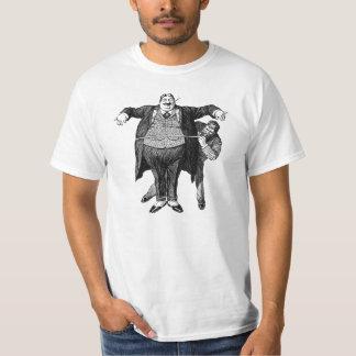 Figura completa camiseta