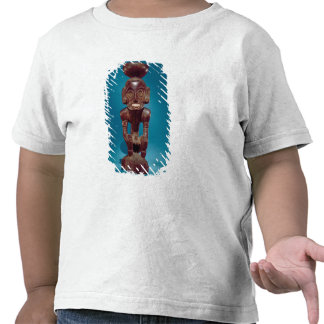 Figura da deidade, República Dominicana Tshirts
