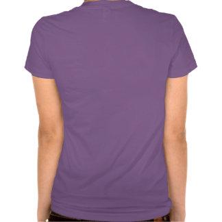 Figura da vara t-shirts